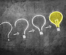 ビジネス・事業アイディア、幅出しいたします 元ベンチャーキャピタリストがアイディア幅出しします!