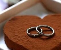 祝48人突破∑(゚Д゚)結婚成就への道  ー易占いー