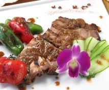 簡単なアジア各国の料理のレシピを教えます アジア料理を営んでいるプロ直伝のレシピ!