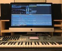 シンガーさん必見!歌もの楽曲の作曲・編曲承ります あなたの歌に素敵なサウンド・アレンジで彩ります♪