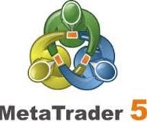 投資ソフトMT4、MT5導入と設定をいたします