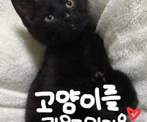 韓国語喋れます書けます何か役立つ事あれば受けます 韓国語関係で困っている方全般!!!