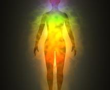 あなたの自己の守護霊、結界を視ます。