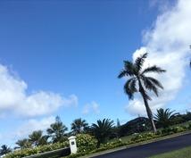 こちらは30歳 家族4人でハワイ生活!どうやればいいかお教えします!