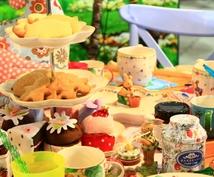 みんなの思い出に残る食のイベントを企画します さまざな条件に合わせた企画を出します!法人も大歓迎!