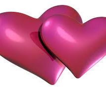 愛情をたっぷり込めてメッセージを送ります あなたのことが大好き!!な前提で、恋人や親友になりきります