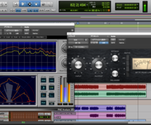 ミックス・マスタリング承ります サンプル音源あり!プロレベルに仕上げます。