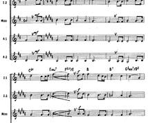 アカペラの編曲を承ります 編曲作品はメジャーレーベルからのリリース実績あり