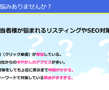 少額運用!検索でサジェスト表示させます Googleサジェストで好きなワードを表示可能!