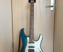 生演奏のギター全般&ベースの録音を承ります 打ち込みギター&ベースを生の演奏に!