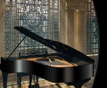 世界最高峰のピアノの音をお届けします 美しいピアノの音が欲しい方、MIDI音源を差し替えます