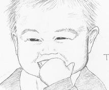 写真より似顔絵描きます!!☆★アイコン作成★☆気軽にご相談ください!