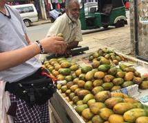 スリランカの現地語シンハラ語教えます ちょっと他人に自慢できる特殊言語勉強しませんか?