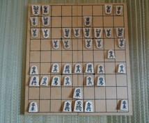 級位者向き。将棋の棋譜見て変わった目線で指摘します 勝ち易さをご提案。曲芸よりも堅実な駒運び。重量級な将棋大局観