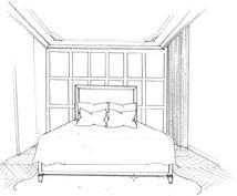 プロがあなたの理想のお部屋をコーディネートします 元大手デザイン事務所のインテリアデザイナーが丁寧に提案します
