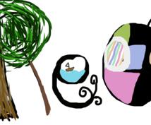 ハンドメイドロゴデザイン請け負います!ます Twitterのバナーにいかがでしょうか?