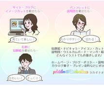 似顔絵お描きします SNSプロフィール、名刺作成、プレゼントにぜひ(^v^*)