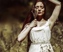 アチューンメント➳✩⡱ダナの金の杖をお渡し致します ケルトの女神様ダナがアバンダンティアのパワーを向上させます
