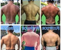 1ヶ月間、現体重から10%以上落とすサポートします 今の体重から10%以上を落とすための指導を行います