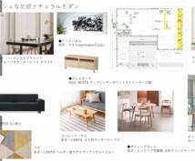 プチプラインテリアコーディネートをご提案します IKEA・ニトリでプチプラインテリアコーディネートプラン