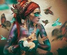 私の魂 =に必要なメッセージをお伝えします オラクルカードリーディング ▽天使・高次元からのメッセージ