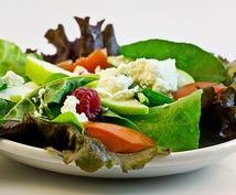 栄養相談、カロリー計算します!