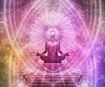 7つのチャクラを調整☆あなたの潜在能力引き出します ~心ー身ー宇宙と繋がりあるがままの自分で生きる~