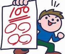 効果的な勉強方法教えます どうすれば成績が伸びるのかわからない方。