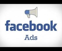 英語でのFacebook広告のご相談に乗ります アメリカ向けFacebook広告