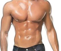 試してみたい筋トレ方法があれば一ヶ月私の身体で試して実践して差し上げます。