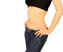 元モデルがダイエットの悩みを解決します 産後なかなか痩せない・痩せ方がわからないあなたへおススメ!