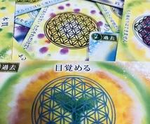 潜在意識からのメッセージお伝えします チャネリング曼荼羅カードで占います。