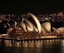 オーストラリアのレストランを英語で予約します 行きたいレストランを予約したいけど、英語に自信がない方に