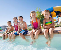 子どもの水嫌い・プール(お風呂)嫌いを克服するやり方を教えます!
