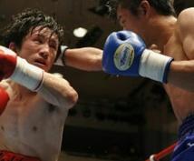 ボクサー体験しませんか?ボクシングのミット持ちます ボクシングに興味がある。ストレス発散したい方へ