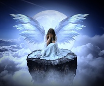 エンジェルセラピー☤心の浄化☘︎あなたの魂癒します 魂の叫びを聞き瞑想、ヒーリング、浄化を伝授☘︎心を洗います