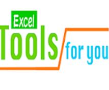 Excelマクロ、vba何でも開発できます 面倒な手作業を自動化します。まずはご相談ください