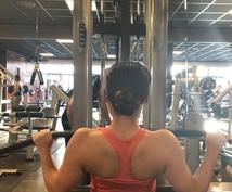身体引き締め、自宅トレーニングを一緒にします 一人で筋トレ出来ない方、しっかりできるよう励まします!