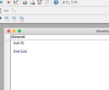 Excelのマクロ(VBA)作成代行します 日々の業務を簡単化したい方へ【お気軽に質問OK】