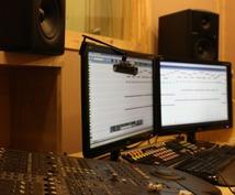 楽器生演奏の楽曲オケ作成(音源制作)致します 自分の曲をプロクオリティのバンドアレンジにしたい方へ