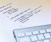 各種言語のプログラムを提供します 現役のエンジニアが誠意を持って対応します。