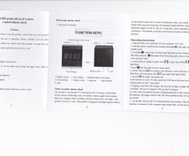 画像から文字お越し致します 写メ、PDFやjpgから文字起こします