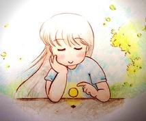 雨紋ソラの色んな恋バナタロットで占います*・゜゚・*:*:.。. .
