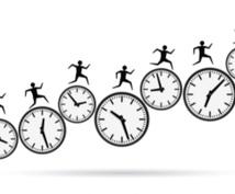 1日24時間を最大限に活用する時間術をお伝えします 会社に勤めながら毎日副業、読書、ブログ更新が出来る秘訣とは