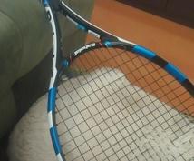 テニス初心者のお悩み聞きます!