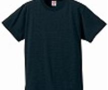 無地のTシャツ格安にて1枚から販売します