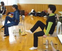 憧れの体型を目指す方へ、トレーニング方法や食事に関することをご紹介します。