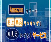 Amazonリサーチシステムを格安で紹介します プレミアムアカウント半年分です