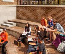 米国留学関連の相談、手続きのお手伝い引き受けます アメリカ HI,CA,MO,KS州に在住経験アリです!