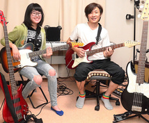 ギター講師も習いに来てるギター教室のレッスンます ギター上達に行き詰まっている方、アドリブができない方